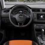 2019 VW Tiguan 1.5 TSI Yakıt Tüketimi