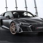 2019 Yeni Audi R8 V10 Decennium Teknik Özellikleri