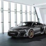 2019 Yeni Audi R8 V10 Decennium