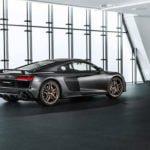 2019 Yeni Audi R8 V10 Decennium Donanımları