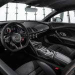 Yeni Audi R8 V10 Decennium Donanımları