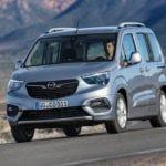 2019 Yeni Kasa Opel Combo Türkiye Fiyatı
