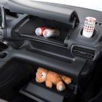 2019 Yeni Kasa Opel Combo Saklama Alanları