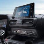 2019 Yeni Kasa Opel Combo Donanım