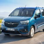 Yeni Kasa Opel Combo