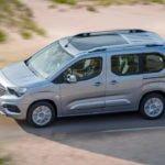 2019 Yeni Kasa Opel Combo Teknik Özellikleri