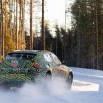 2020 Aston Martin DBX