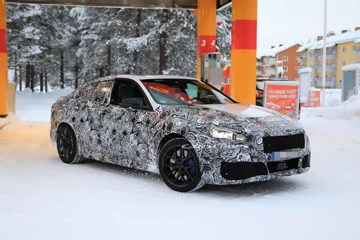 2020 BMW 2 Serisi Gran Coupe Ne Zaman Çıkacak?