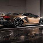2020 Lamborghini Aventador SVJ Roadster Özellikleri