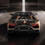 2020 Lamborghini Aventador SVJ Roadster Fiyatı