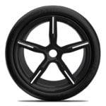 2020 Yeni Koenigsegg Jesko Jantları