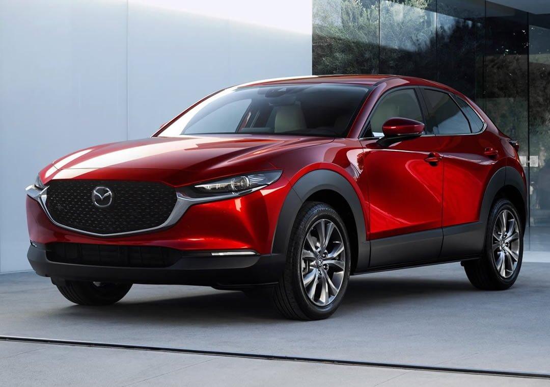 2020 Yeni Mazda CX-30 Teknik Özellikleri