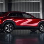 Yeni Mazda CX-30