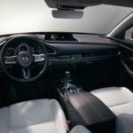 2020 Yeni Mazda CX-30 Kokpiti