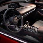 2020 Yeni Mazda CX-30 Donanımları