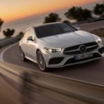 2020 Yeni Mercedes-Benz CLA Shooting Brake Özellikleri