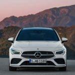 2020 Yeni Mercedes-Benz CLA Shooting Brake Donanımları