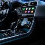 Makyajlı 2020 Jaguar XE D180