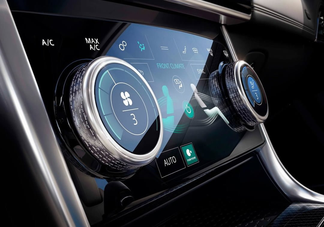 Makyajlı 2020 Jaguar XE Özellikleri