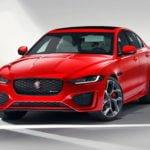 Makyajlı 2020 Yeni Jaguar XE Özellikleri