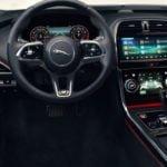 Makyajlı 2020 Yeni Jaguar XE Donanımları