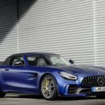 2020 Mercedes-Benz AMG GT R Roadster