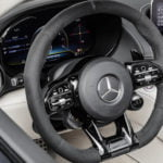 2020 Mercedes-Benz AMG GT R Roadster İçi