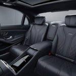 2019 Yeni Mercedes-Benz S65 AMG Final Edition Donanımları