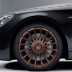 Yeni Mercedes-Benz S65 AMG Final Edition