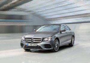 2019 Mercedes E180 AMG Fiyatı