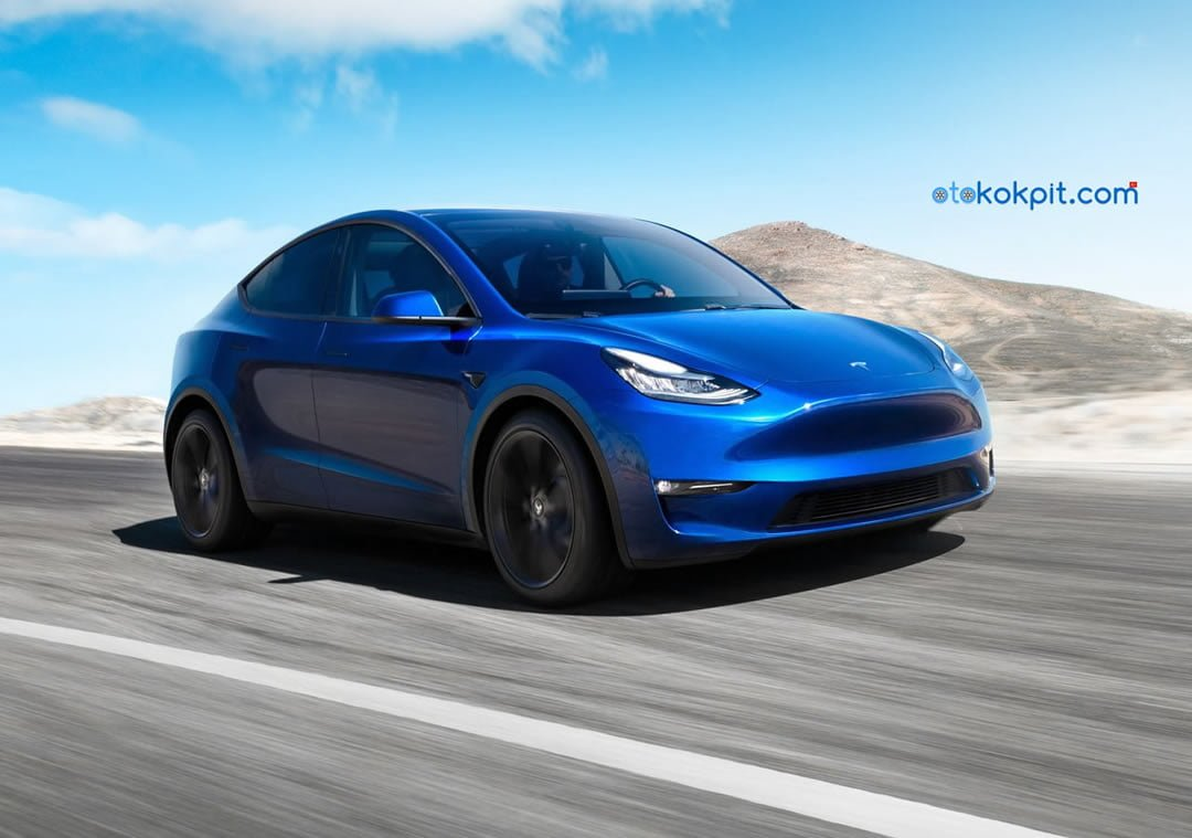 2021 Tesla Model Y Özellikleri