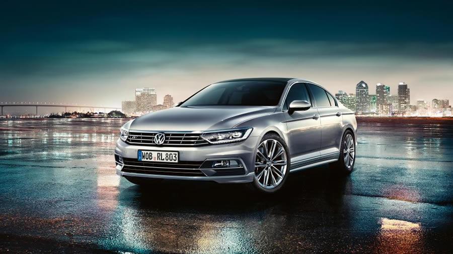 Volkswagen Passat 1.5 TSI 150 PS