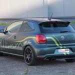 Volkswagen Polo GTI Modifiye