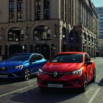 Yeni Kasa Renault Clio 5 Teknik Verileri