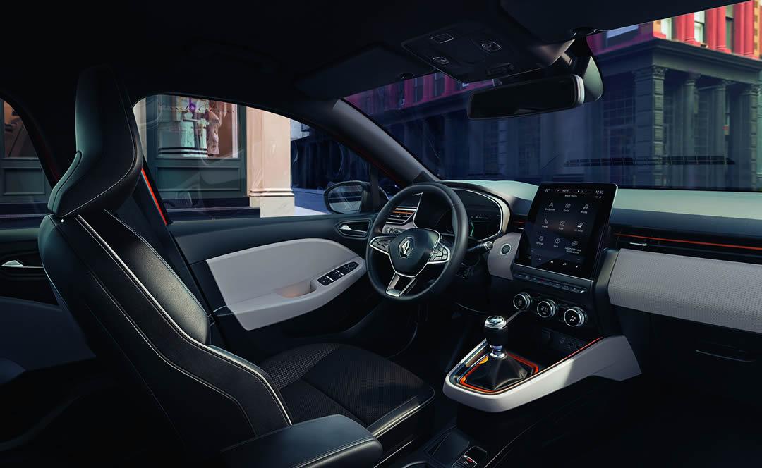 Yeni Kasa Renault Clio 5 Ne Zaman Çıkacak?