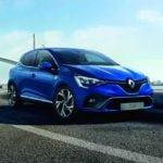 Yeni Kasa Renault Clio 5 Türkiye