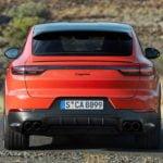 2020 Yeni Porsche Cayenne Coupe 0-100 km/s