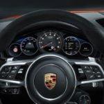 2020 Yeni Porsche Cayenne Coupe Fotoğrafları