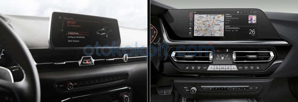Yeni Toyota Supra - BMW Z4 M40i
