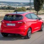 2019 Model Ford Fiesta Fiyatı