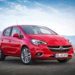 2019 Model Opel Corsa Türkiye Fiyatı