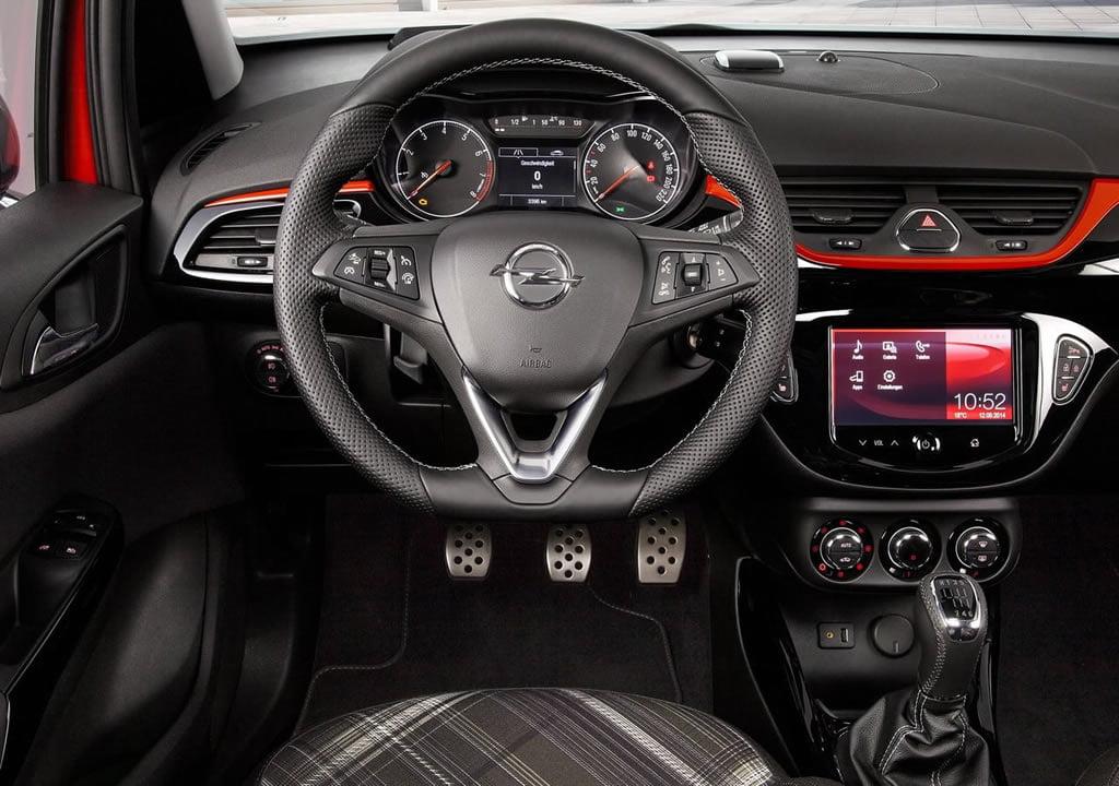 2019 Model Opel Corsa Donanımları