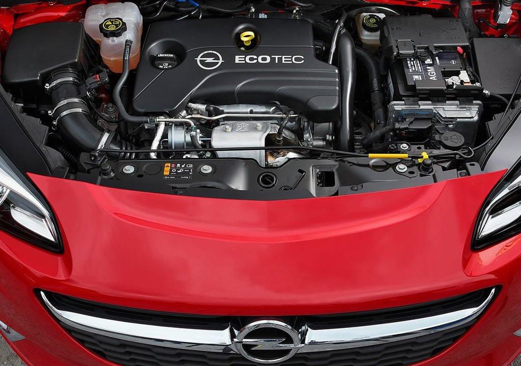 2019 Model Opel Corsa Teknik Özellikleri
