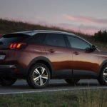 2019 Model Peugeot 3008 Teknik Özellikleri