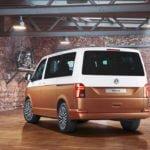 2019 Volkswagen Transporter Multivan T6.1