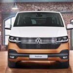 2019 Volkswagen Transporter Multivan T6.1 Donanımları