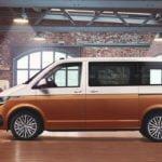 2019 Volkswagen Transporter Multivan T6.1 Ne Zaman Çıkacak?