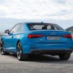 2019 Yeni Audi S5 Coupe TDI Teknik Özellikleri