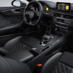 2019 Yeni Audi S5 Coupe TDI Kokpiti