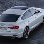 2019 Yeni Audi S5 Sportback TDI Teknik Özellikleri